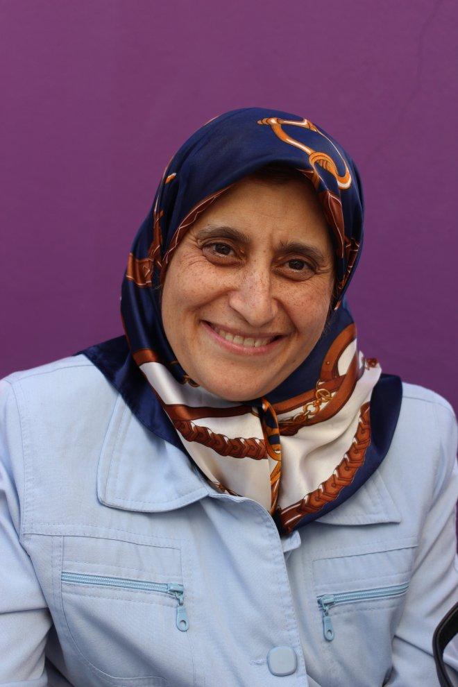 Touria Debbarh