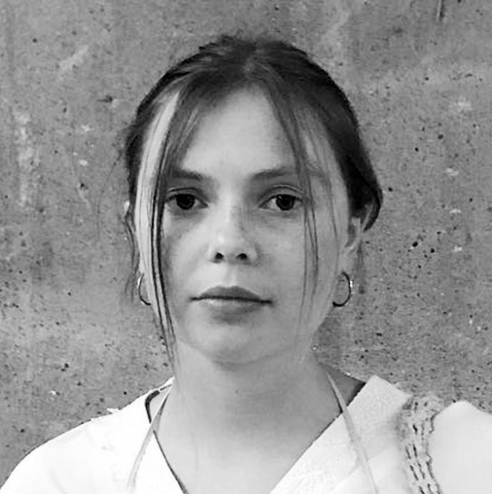 Thea Raudberget