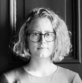 Nora Jungeilges Heyerdahl