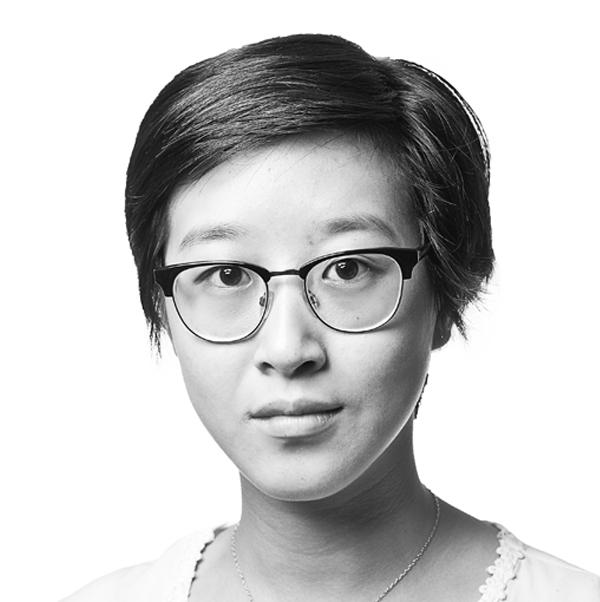 Xueqi Pang
