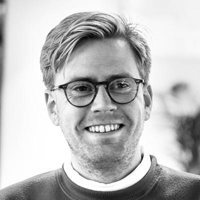 Bengt Magnus S. Carlson