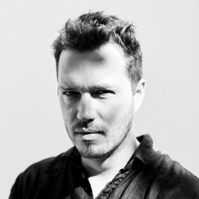 Christian André Berg