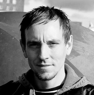 Håkon Borg