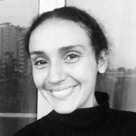 Raquel Kvamsdal
