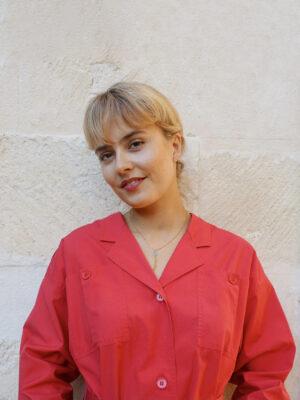 Johanna Holt Kleive