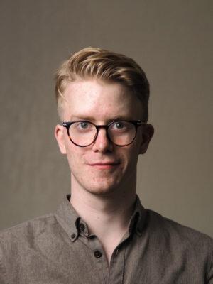 Torstein Olav Eriksen